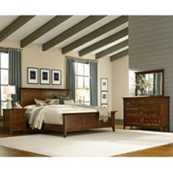 Arianna 6pc King Bedroom Set