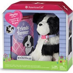 American Girl® Sheepdog Pet-House Set found on Bargain Bro India from Sam's Club for $29.98