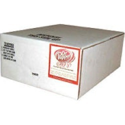 Willtec Dr Pepper Soda Syrup Concentrate (2.5Gal) found on Bargain Bro Philippines from Sam's Club for $56.38