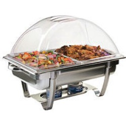 Sterno 70174 ClearDome Chafer Lid (3pk.) found on Bargain Bro India from Sam's Club for $86.52