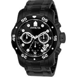 Invicta Men's Pro Diver Scuba Quartz Watch 48mm