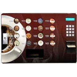 Seaga Single-Serve Countertop Coffee Capsule Station