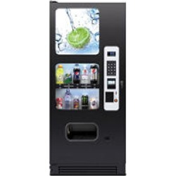 Selectivend CB500 10 Selection Drink Machine without Card Reader