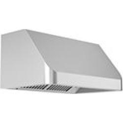 ZLINE 48 in. 1200 CFM Outdoor Under Cabinet Range Hood in Stainless Steel