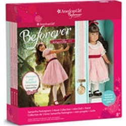 Beforever American Girl - Samantha Box Set found on Bargain Bro India from Sam's Club for $39.98