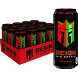 Reign Melon Mania (16oz / 12pk)