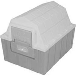 ASL Solutions Insulated DP Hunter Dog House (23.5