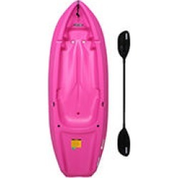 Lifetime Wave™ Kayaks (Pink)