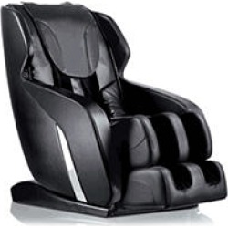 eSmart Zero Gravity Ultimate Massage Chair, Black