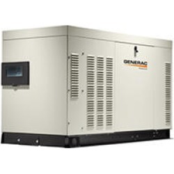 Generac Protector Series 48,000W Natural Gas or Propane Home Standby Generator