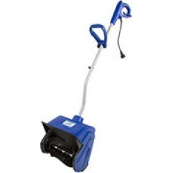 Snow Joe Plus 13-Inch 10-Amp Electric Snow Shovel found on Bargain Bro India from Sam's Club for $79.98