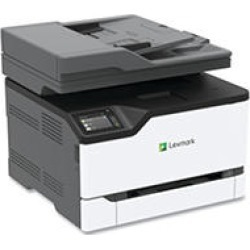 Lexmark CX431adw MFP Color Laser Printer, Copy; Print; Scan found on Bargain Bro from Sam's Club for USD $417.24