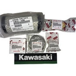 Kawasaki Mule PRO Diesel DXT and DX Tune Up Kit found on Bargain Bro from Sam's Club for USD $58.88
