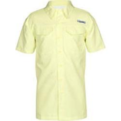 Habit® Youth River Shirt - Green, Large