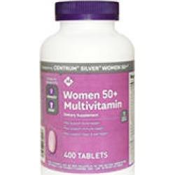 Member's Mark Women 50+ Multivitamin 400CT