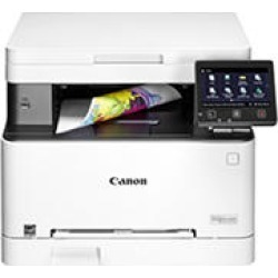 Canon Color imageCLASS MF641Cw - Multifunction Wireless Color Laser Printer found on Bargain Bro India from Sam's Club for $219.98