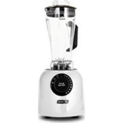 Dash Chef Series 1400W Power Blender (White) found on Bargain Bro Philippines from Sam's Club for $149.98
