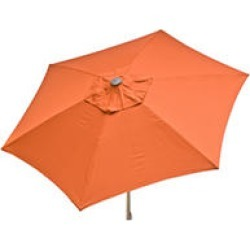 Doppler 8.5 ft Market Umbrella by DestinationGear - Rust found on Bargain Bro India from Sam's Club for $119.98