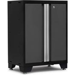 NewAge Products Bold 3.0 Base Cabinet - Gray