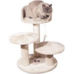 Majestic Pet Casita Cat Tree, 27
