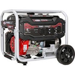 Simpson PowerShot Portable 7500-Watt Generator
