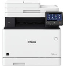 Canon Color imageCLASS MF741Cdw Multifunction Laser Printer, Copy/Print/Scan found on Bargain Bro Philippines from Sam's Club for $489.00