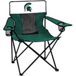 Michigan State Elite Chair found on Bargain Bro Philippines from Sam's Club for $32.98
