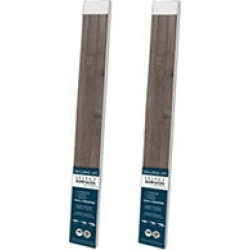 Select Surfaces Silver Oak Molding Kit - Pack of 2
