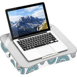 LapGear Designer Lap Desk, Medallion found on Bargain Bro India from Sam's Club for $29.98