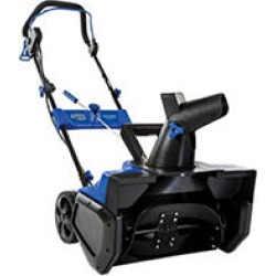 Snow Joe Ultra 21-Inch 14-Amp Electric Snow Thrower - SJ624E