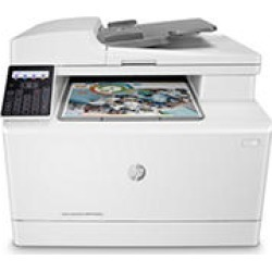 HP Color LaserJet Pro M183fw Wireless All-in-One Laser Printer found on Bargain Bro India from Sam's Club for $329.00