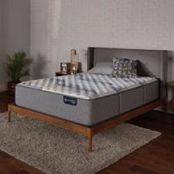 Serta iComfort Blue Fusion 100 Firm Hybrid Twin XL Mattress