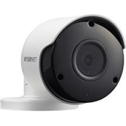 Wisenet SDC-89445BF 5MP Super HD Weather-Resistant Add-On Bullet Camera found on Bargain Bro India from Sam's Club for $89.88