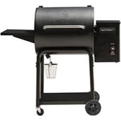 Masterbuilt MWG600B Pellet Grill