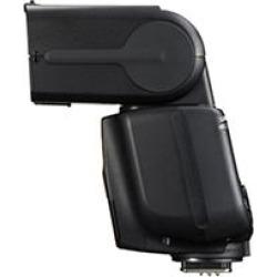 Canon Speedlite 430EX III-RT Camera Flash, Black