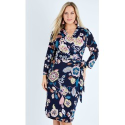 Belle Enchanted Floral Dress found on MODAPINS from Birdsnest for USD $97.18