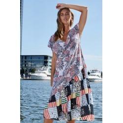 Bondi Babe Maxi Dress found on MODAPINS from Birdsnest for USD $62.31