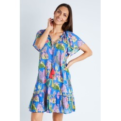 Juanita Dress found on Bargain Bro Philippines from Birdsnest for $92.28