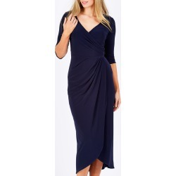 Robin Wrap Dress found on MODAPINS from Birdsnest for USD $178.26