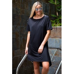 Jasmine T-shirt Dress found on MODAPINS from Birdsnest for USD $21.09