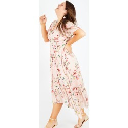 Lily Maxi Dress found on MODAPINS from Birdsnest for USD $77.38