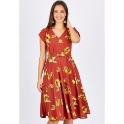 Sadie Floral Dress found on MODAPINS from Birdsnest for USD $76.62
