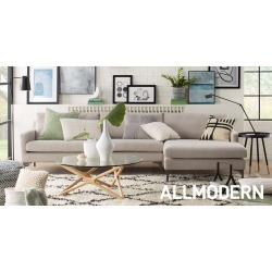 Modern Furniture and Decor for your Home and Office found on Bargain Bro from  for $