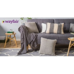 Wayfair.com - Online Home Store for Furniture, Decor, Outdoors & More found on Bargain Bro from  for $