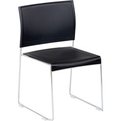 Facet Modern Stack Chair