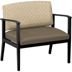 Mason Street Fabric or Polyurethane Bariatric Chair