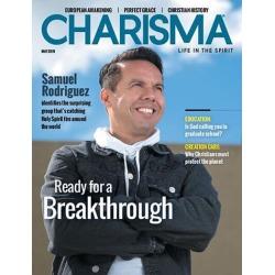 Charisma Magazine Subscription, 10 Issues, Religious Lifestyle magazines.com