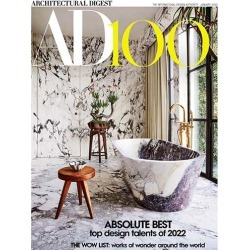 Architectural Digest Magazine Subscription, 11 Issues, Architecture magazines.com