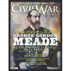 Civil War Times Magazine Subscription, 6 Issues, History magazines.com