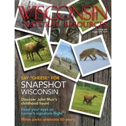 Wisconsin Natural Resources Magazine Subscription, 8 Issues, Environmental magazines.com found on Bargain Bro India from Magazines for $15.97